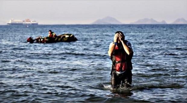 Υγρός τάφος η Μεσόγειος για τους πρόσφυγες – Σοκάρουν τα στοιχεία