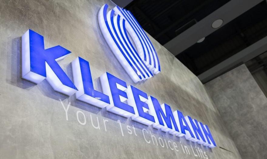 Kleemann: 11η συνεχή συμμετοχή στην INTERLIFT – Καινοτόμα προϊόντα και λύσεις με τεχνολογίες αιχμής