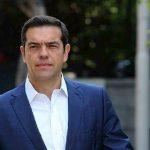 Τσίπρας: Η Ελλάδα ξαναγυρνάει δυστυχώς σε ρόλο κομπάρσου στα Βαλκάνια