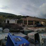 Ο δήμος Αν. Σάμου απομάκρυνε ΜΚΟ που στεγάζονταν σε αποθήκες του