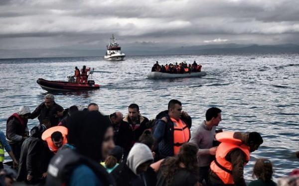 Ευρωπαϊκό Ελεγκτικό Συνέδριο: Η διαχείριση του μεταναστευτικού δεν ήταν πλήρως αποτελεσματική