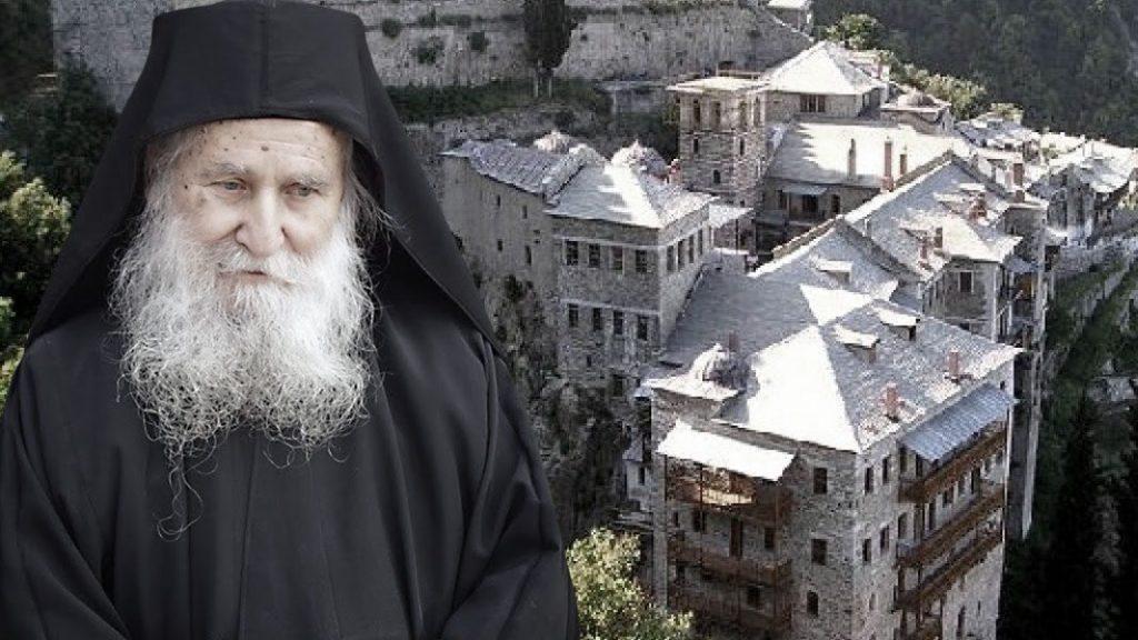 Ο όσιος Γέρων Ιωσήφ ο Ησυχαστής, η στάθμη των μοναχών και απλανής διδάσκαλος της προσευχής