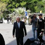 Παυλόπουλος: Η Τουρκία να τηρήσει τις δεσμεύσεις της έναντι της Ε.Ε. για τους Πρόσφυγες