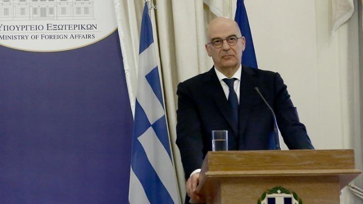 Ν. Δένδιας: Ζητάμε από την Τουρκία να σεβαστεί τις υποχρεώσεις της
