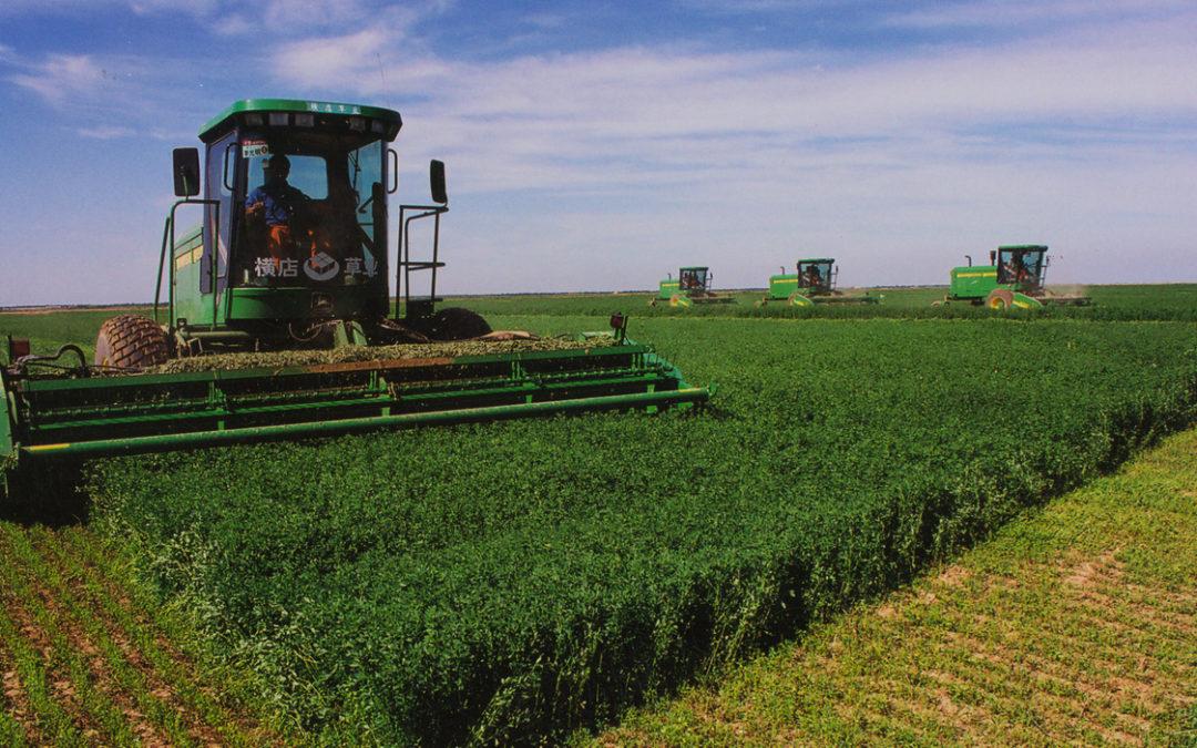 Χρηματοδότηση 170 εκατ. στον αγροτικό τομέα από ΥΠΑΑΤ – ΕΤΕπ