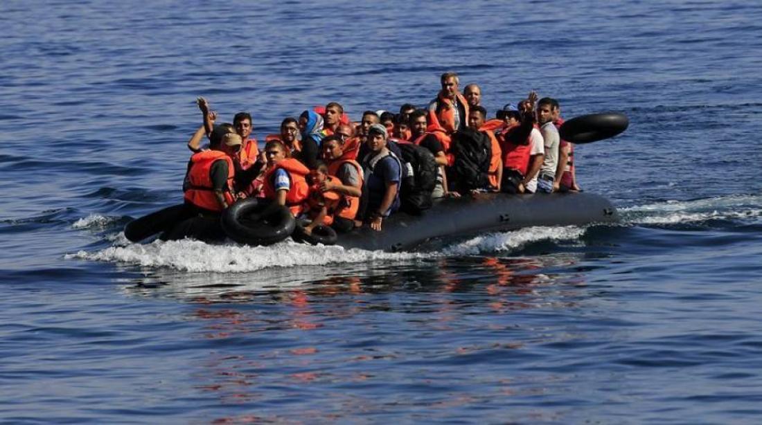 Προσφυγικό: 2.152 νέες αφίξεις από 1η Νοεμβρίου στο Β. Αιγαίο