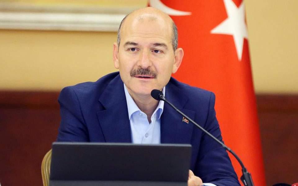 Τούρκος ΥΠΕΣ: Θα στείλουμε τους τζιχαντιστές πίσω στην Ευρώπη – Δεν είμαστε ξενοδοχείο για τα μέλη του ΙΚ