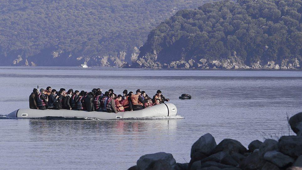 Το σχέδιο της κυβέρνησης για το μεταναστευτικό – Κλείνει η Μόρια, κλειστά κέντρα στα νησιά