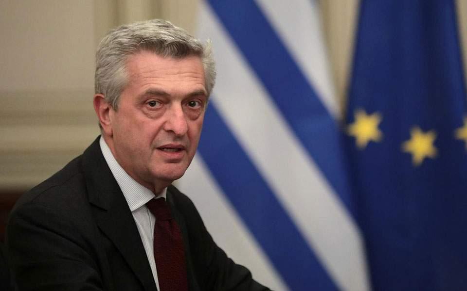 «Καμπανάκι» Υπατου Αρμοστή του ΟΗΕ για τους πρόσφυγες: Η Ελλάδα κινδυνεύει με δραματικές συνέπειες