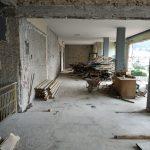 """Επισκεψη στο εργοτάξιο του """"Ξενία"""" και ενημέρωση για τις εργασίες"""