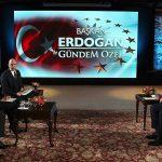 Γεωτρήσεις ανατολικά της Κρήτης θέλει ο Ερντογάν και δείχνει χάρτες