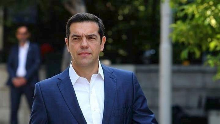 Αλ. Τσίπρας: «Να επεκταθούν οι κυρώσεις κατά της Τουρκίας»