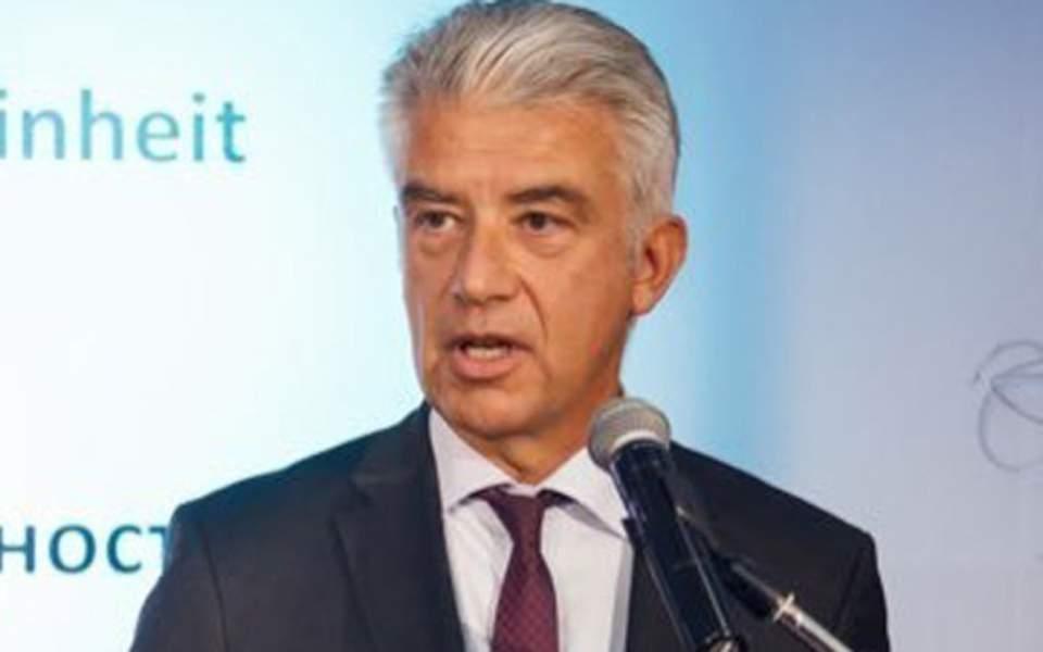 Γερμανός πρέσβης: Είμαστε σε πλήρη συμφωνία με την Ελλάδα για ένα νέο σύστημα ασύλου στην ΕΕ