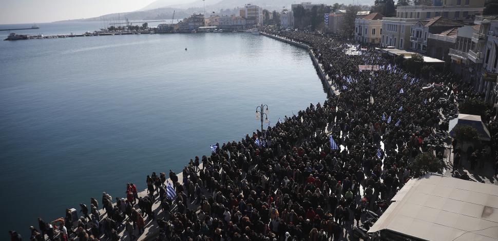 Μηταράκης – Δικαιολογημένη η αγανάκτηση των πολιτών, σηκώνουν δυσανάλογο βάρος