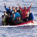 Kινητοποιήσεις για το Μεταναστευτικό