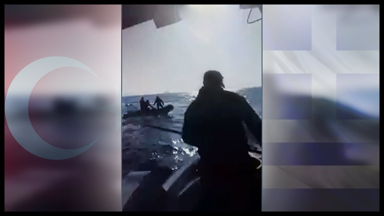 Κάλυμνος: Τούρκοι λιμενικοί έβγαλαν όπλο σε έλληνες ψαράδες