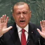 O Ερντογάν στέλνει στρατεύματα στην Λιβύη και γεωτρύπανο στην Ανατολική Μεσόγειο