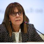 """Πρόεδρος Δημοκρατίας από την πρώτη ψηφοφορία η Αικατερίνη Σακελλαροπούλου – """"ΝΑΙ"""" από Τσίπρα- Φώφη"""