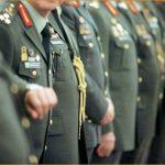 Αλλαγή ηγεσίας στις Ένοπλες Δυνάμεις αποφάσισε το ΚΥΣΕΑ – Οι νέοι Αρχηγοί