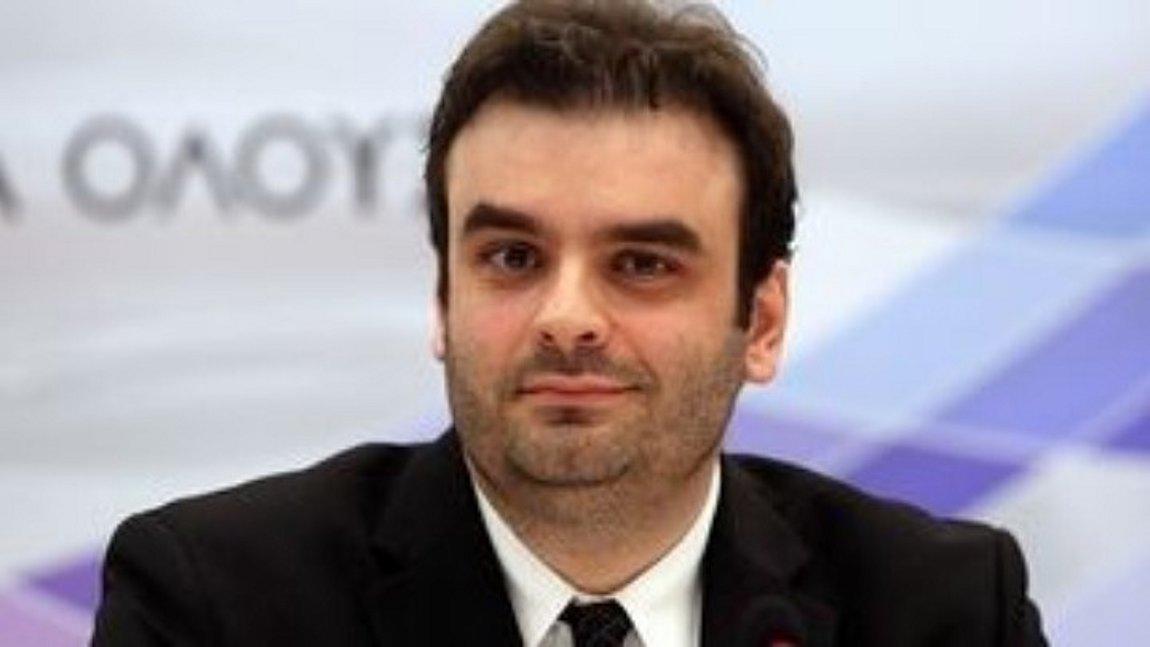 Πιερρακάκης: Ο ΑΦΜ γίνεται ο μοναδικός αριθμός στις νέες ψηφιακές ταυτότητες