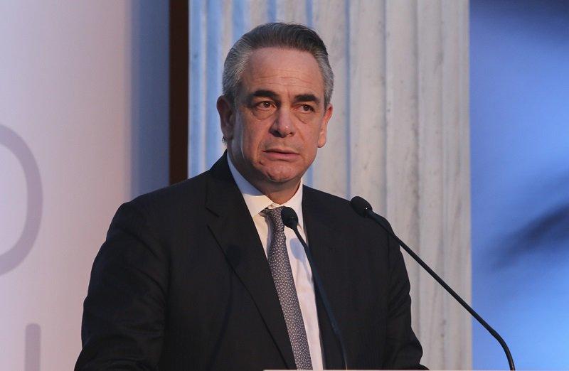 Τη στήριξη της ελληνικής οικονομίας ζήτησε από τη Δ.Ε των Ευρωεπιμελητηρίων ο Κ. Μίχαλος