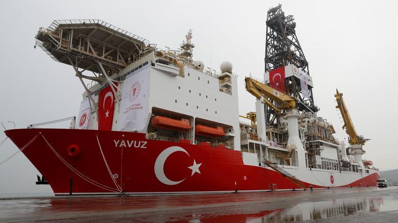ΗΠΑ σε Τουρκία: Σταματήστε τις έρευνες στην κυπριακή ΑΟΖ