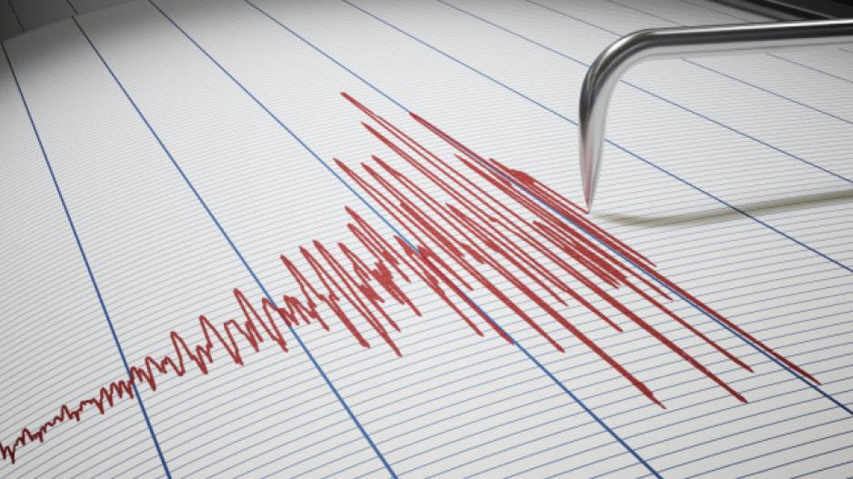 Σεισμός 3,6 Ρίχτερ στη Σάμο