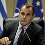 """Παναγιωτόπουλος: Aν η Τουρκία παραβιάσει τις """"κόκκινες γραμμές"""" οφείλουμε να αντιδράσουμε"""