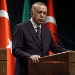 Ερντογάν: Προειδοποιήσαμε τους Έλληνες γι'αυτό δεν είχαμε φέτος επεισόδιο στα Ιμια