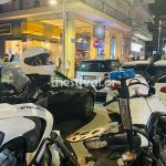 Σοκ στη Θεσσαλονίκη: Διανομέας μαχαίρωσε το αφεντικό του τέσσερις φορές