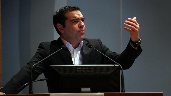 Τσίπρας: Το σχέδιο της κυβέρνησης είναι η πλήρης ιδιωτικοποίηση δικτύων και ενεργειακών φορέων