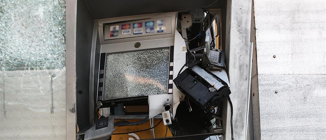 Έκρηξη σε ΑΤΜ και στην Πάτρα – «Χτύπησαν» σε κεντρικό σημείο