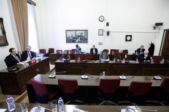 «Βόμβα» Σάμπυ Μιωνή στην Προανακριτική: Ο Παπαγγελόπουλος μου ζήτησε χρήματα για να κλείσει υποθέσεις