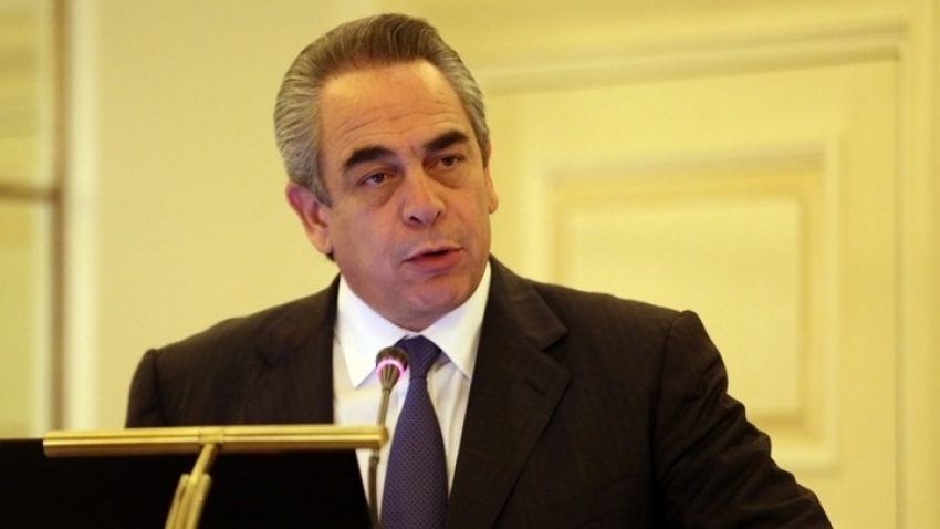 K. Mίχαλος: Οι επιχειρήσεις να θέσουν σε προτεραιότητα τη διασφάλιση των προσωπικών δεδομένων