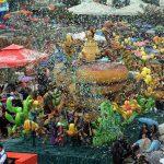 Έως και δύο χρόνια φυλακή σε όσους αψηφήσουν την απαγόρευση για τις καρναβαλικές εκδηλώσεις