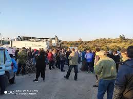 Συνεχίζεται η κινητοποίηση του Δήμου Ανατολικής Σάμου στην περιοχή Ζερβού