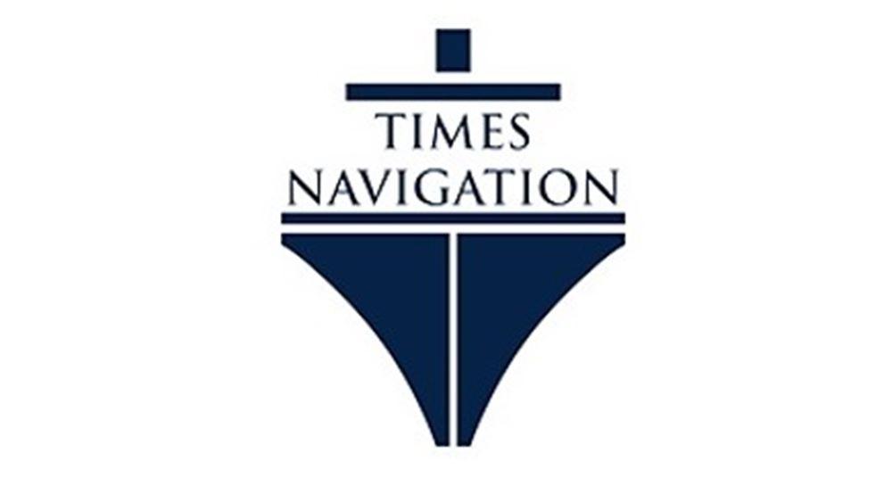 Times Navigation: Δωρεά αναπνευστήρων, μασκών και άλλου ιατρικού εξοπλισμού