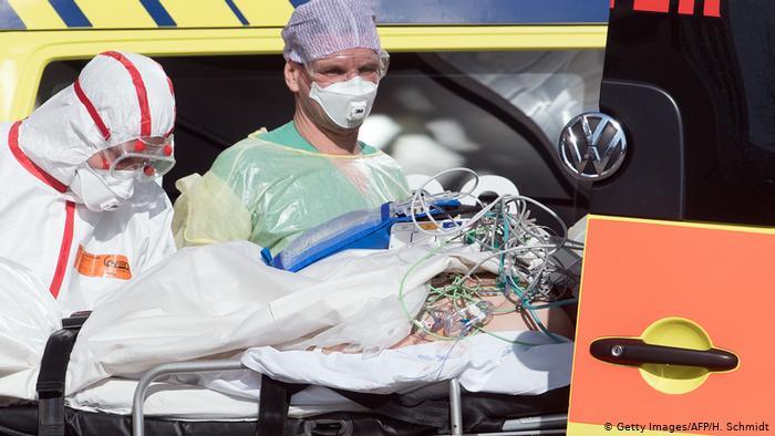 Κορωνοϊός: Επτά θάνατοι σε 24 ώρες -Στα 82 τα νέα κρούσματα,1314 στο σύνολο