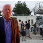 Κ. Μουτζούρης για κορωνοϊό: Η μόνη ενδεδειγμένη λύση είναι η άμεση εκκένωση των KYT