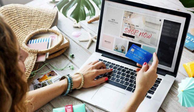Συνήγορος Καταναλωτή: Οδηγίες προστασίας για ηλεκτρονικές αγορές