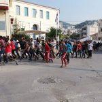 Νέο αίτημα από το δήμο Ανατ. Σάμου για παράταση των μέτρων περιορισμού κυκλοφορίας μεταναστών