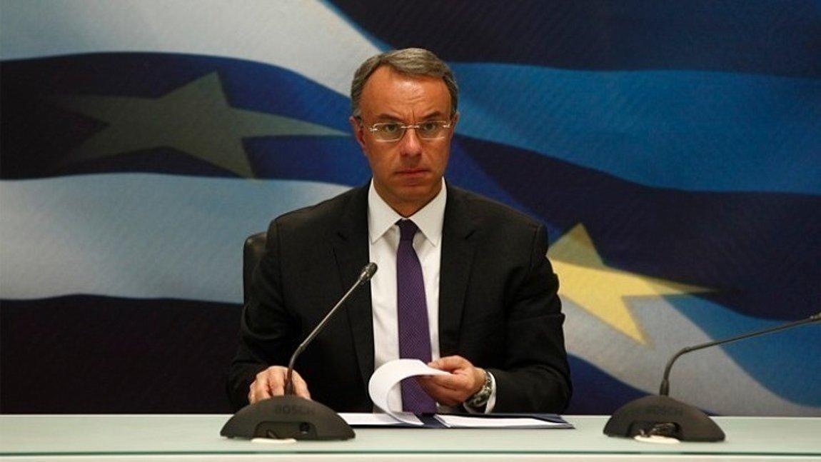 Σταϊκούρας: Yφεση 10%-13% φέτος – Οι τέσσερις πυλώνες του σχεδίου μας για Οικονομία και Τουρισμό
