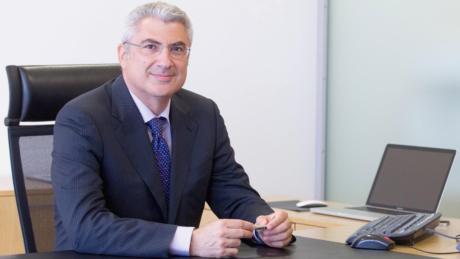 Σταύρος Κωνσταντάς: Η Εθνική Ασφαλιστική θα συνεχίσει να ηγείται