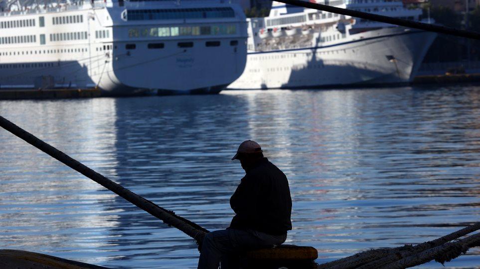 Ξεκίνησε η καταβολή του επιδόματος των 800 ευρώ σε άνεργους ναυτικούς