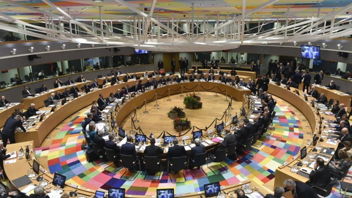 EE: Δια ζώσης πιθανόν η επόμενη σύνοδος κορυφής για τον προϋπολογισμό και το ταμείο ανάκαμψης
