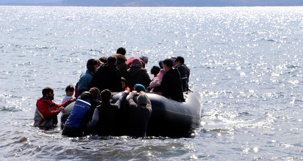 Κυβερνητικές πηγές: Θετικές οι εξελίξεις στο Μεταναστευτικό – Συνεχή πτωτική πορεία των ροών