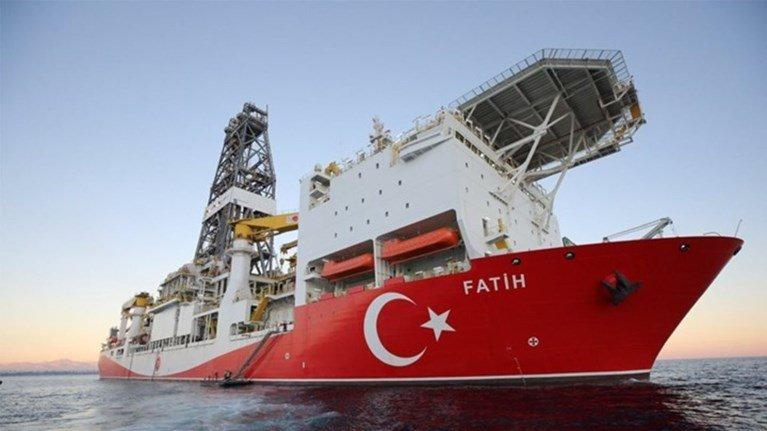 Συνεχίζουν τις προκλήσεις οι Τούρκοι: Προχωράμε με τις γεωτρήσεις μας – Θα υποστηρίξουμε τα κυριαρχικά μας δικαιώματα