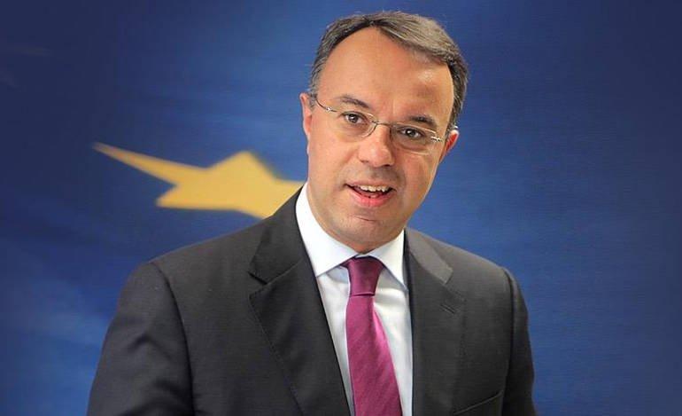 Σταϊκούρας στο CNBC: Θα διαπραγματευτούμε νέους δημοσιονομικούς στόχους από το 2021 και μετά